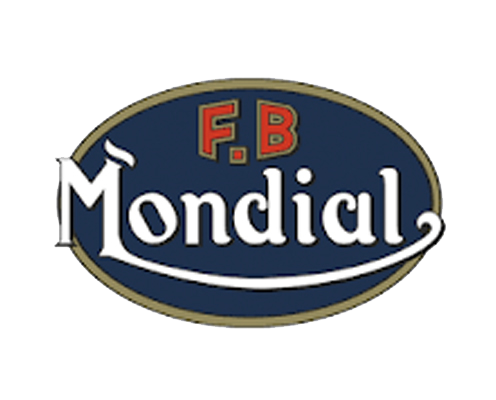 FB Mondial at Bolton Motorcycles