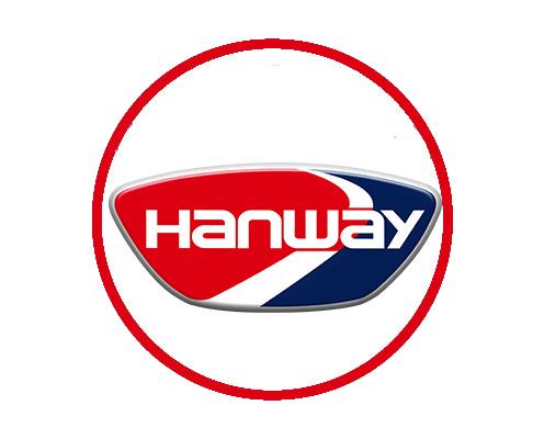 Hanway at Bolton Motorcycles