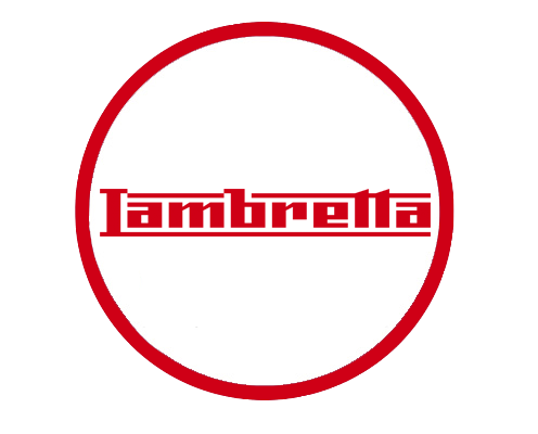 Lambretta at Bolton Motorcycles